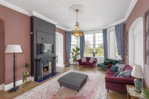Beaufort House Living 2