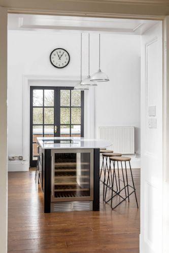 Beaufort House Kitchen 1