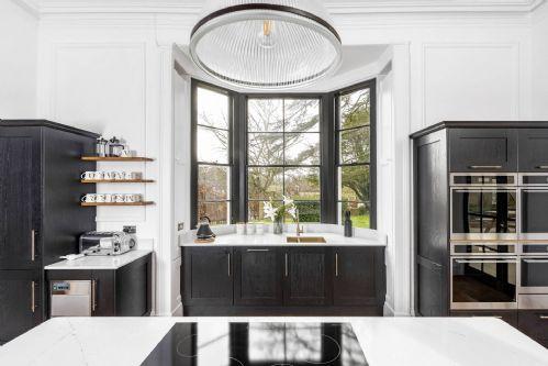 Beaufort House Kitchen 3