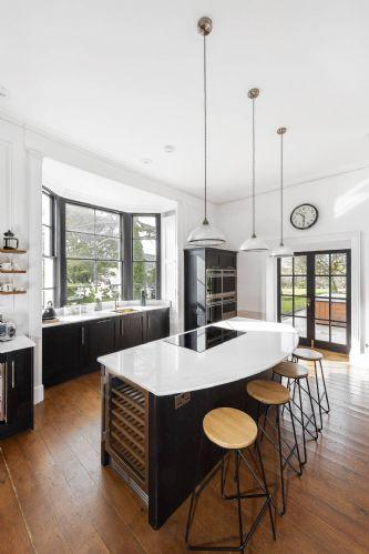 Beaufort House Kitchen 6