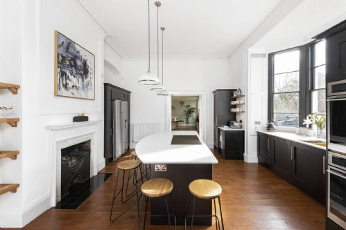 Beaufort House Kitchen 2