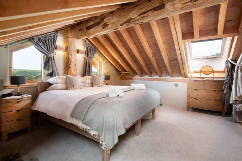 Melrose Cottage Bedroom 2