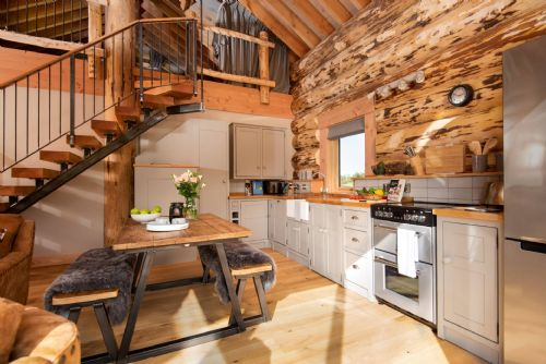 Melrose Cottage Interior 1