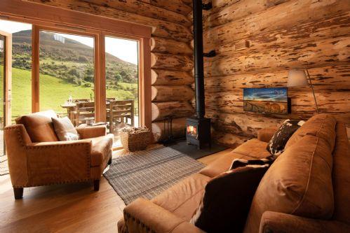 Melrose Cottage Interior 2