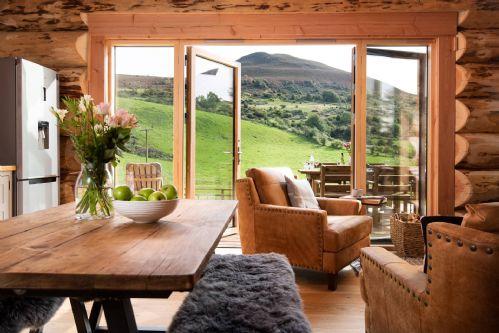 Melrose Cottage Interioe View