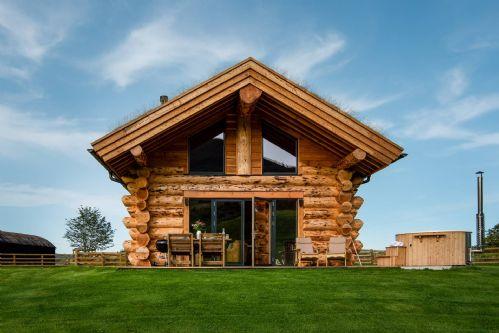Melrose Cottage Exterior 2
