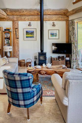 Fir Cottage Living