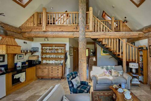 Fir Cottage Living 2