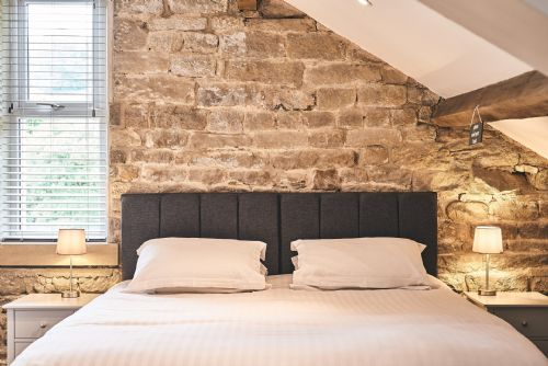 The Cowshed King Room