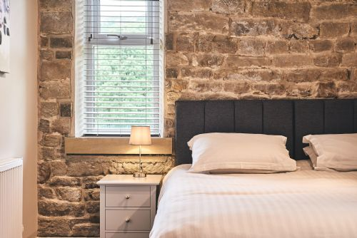 The Cowshed Bedroom