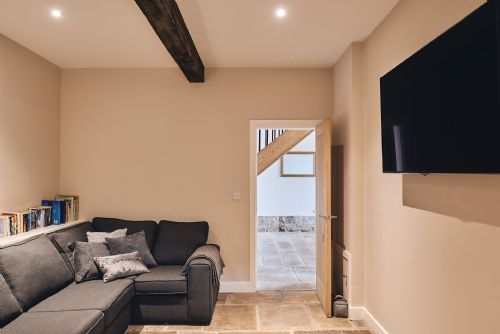 The Cowshed Living 2