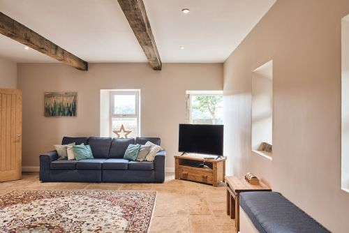 The Cowshed Living 3