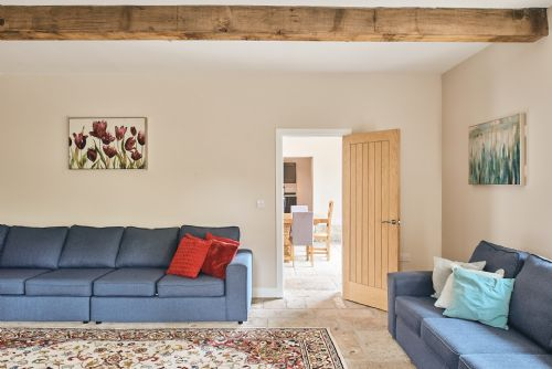The Cowshed Living 5