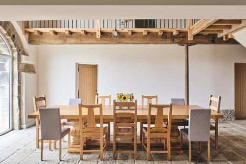 The Cowshed Dining 2