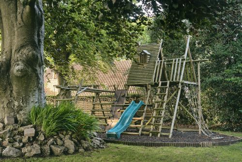 The Manor Play Area