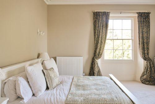 The Manor Bedroom 6