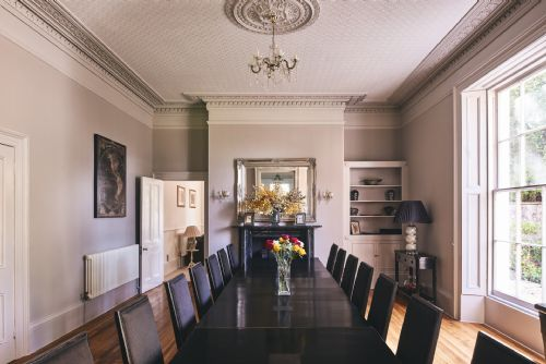 The Manor Dining