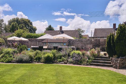 The Manor Garden Terrace