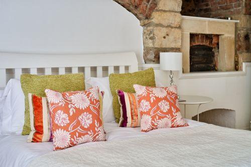 The Manor Bedroom 7