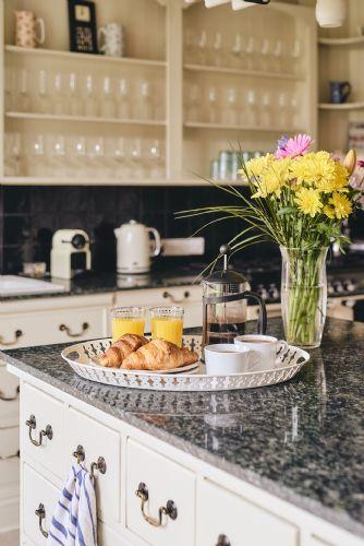 The Manor Kitchen