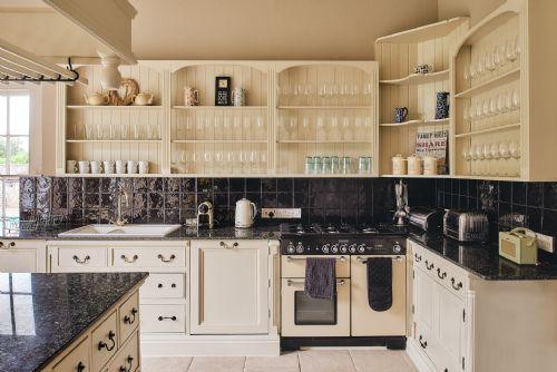 The Manor Kitchen 2