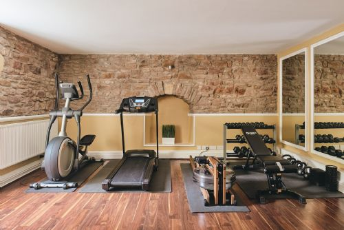 The Manor Gym