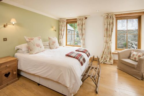 Winnow Mill Bedroom