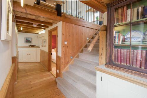 Winnow Mill Bookcase