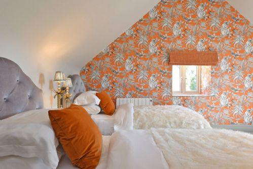 Horseshoe House Bedroom 2