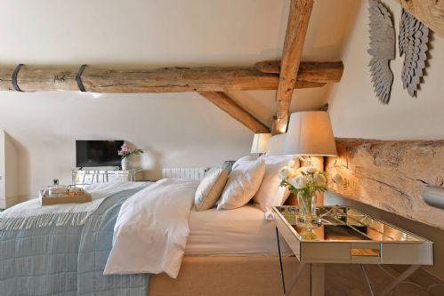 Horseshoe House Bedroom 1
