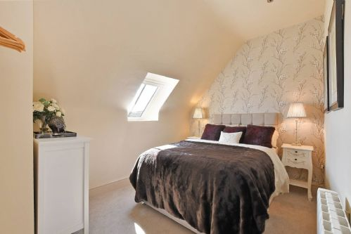 Horseshoe House Bedroom 3