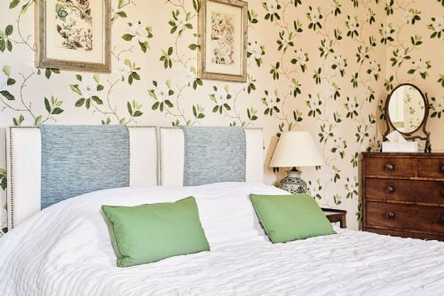 The Old Rectory Bedroom 2