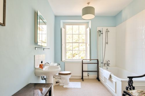 The Old Rectory Bathroom 2