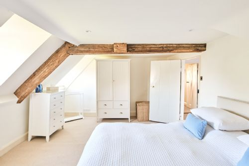The Old Rectory Bedroom 6