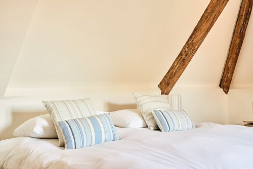 The Old Rectory Bedroom 10