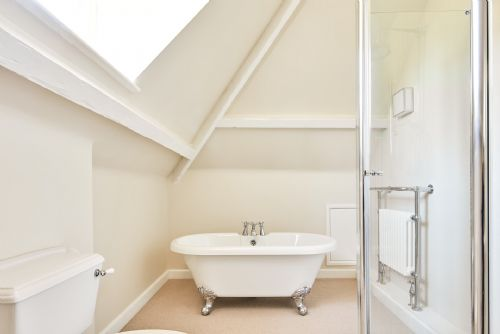 The Old Rectory Bathroom 4