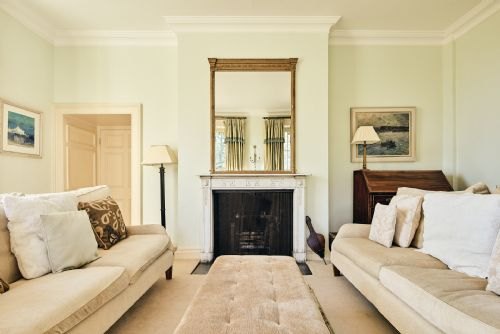 The Old Rectory Living 2