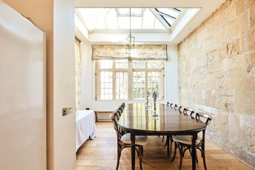 The Old Rectory Dining