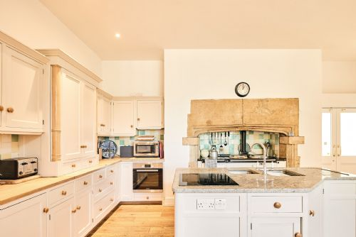 The Old Rectory Kitchen 1