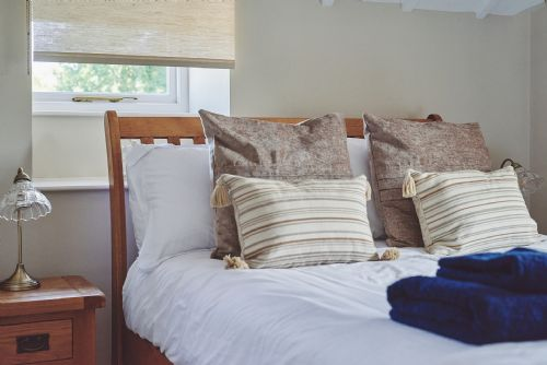 Victoria Lodge Bedroom 2