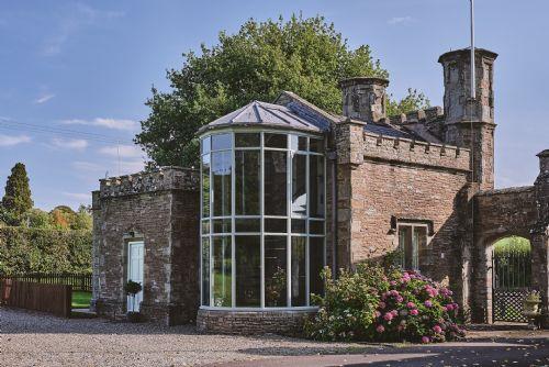 Victoria Lodge Exterior