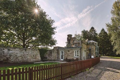 Victoria Lodge Garden