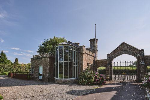 Victoria Lodge Gatehouse
