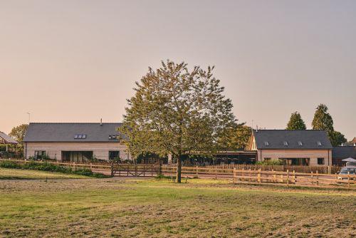 Big Barn Exterior 5