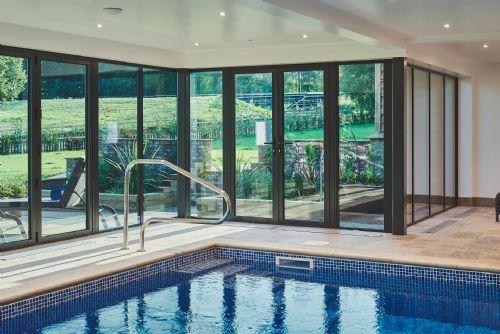 Big Barn Swimming Pool 3