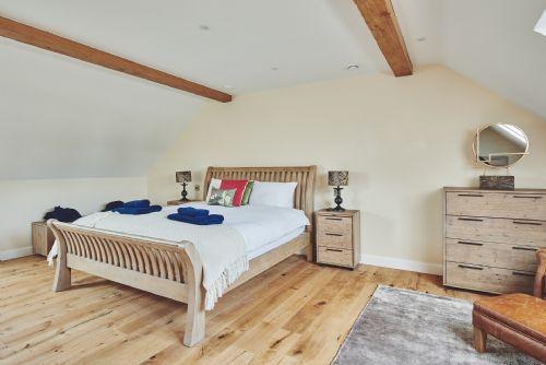 Big Barn Bedroom 2