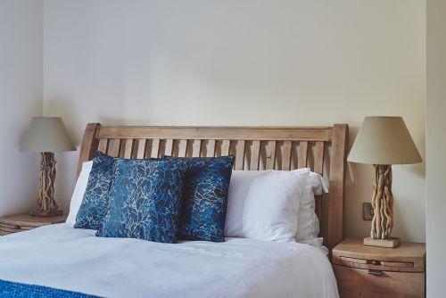 Big Barn Bedroom 6