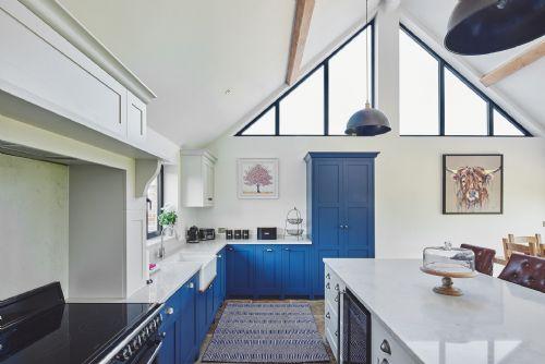 Big Barn Kitchen