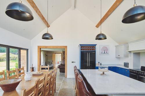 Big Barn Kitchen Diner 2