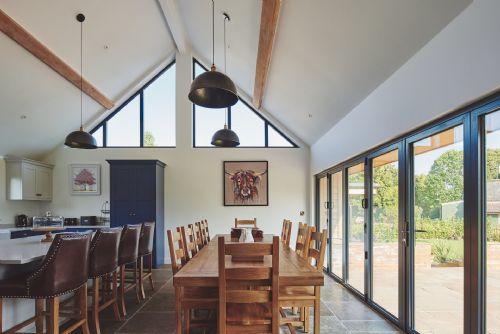 Big Barn Kitchen Diner